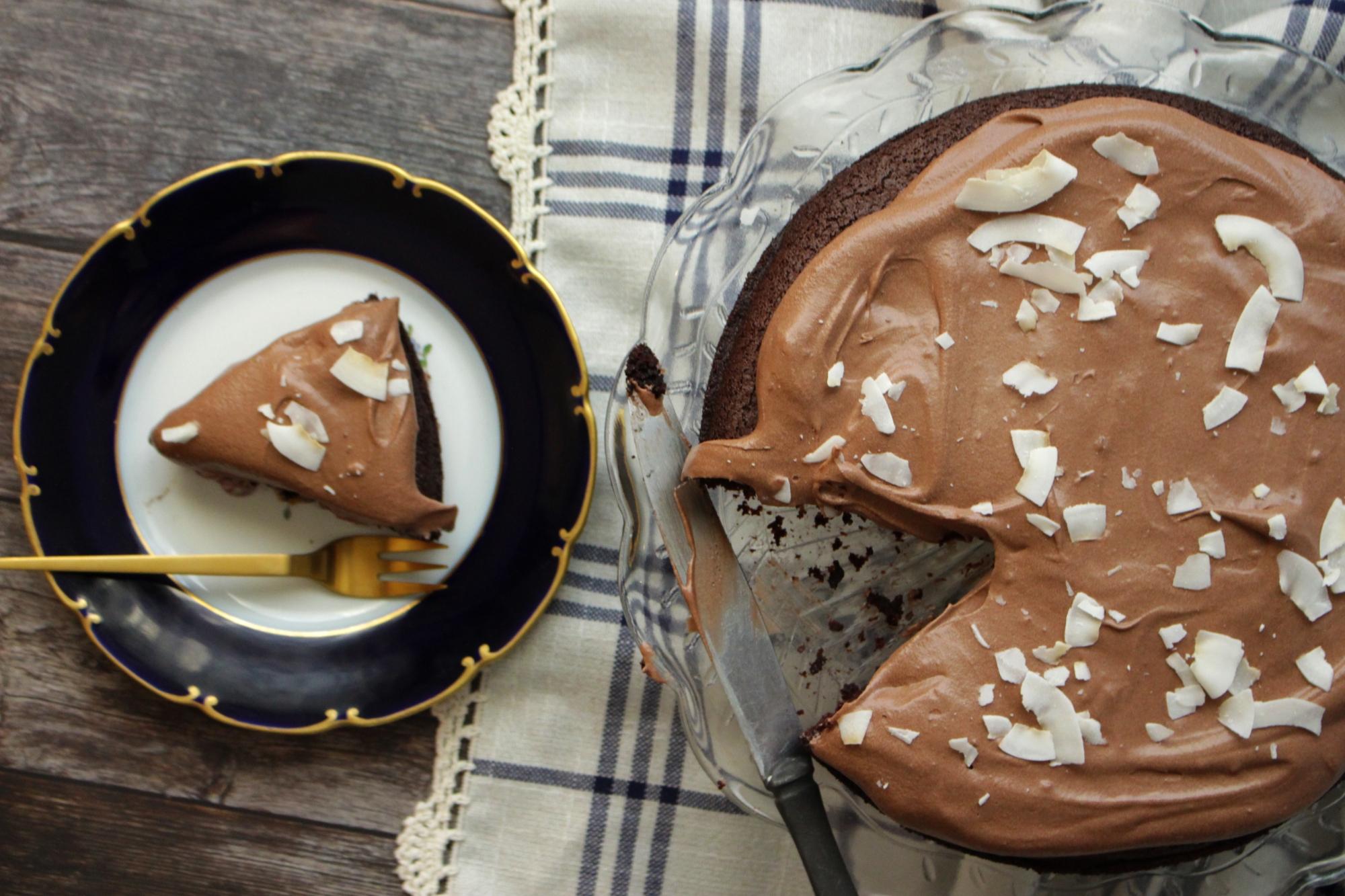 Gluten- og melkefri Inspirasjon - Kathrine Kragøe Skjelvan